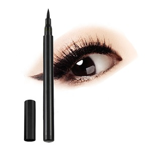 Best Glitter Black Organic Oil Free Long Lasting Custom Eyeliner
