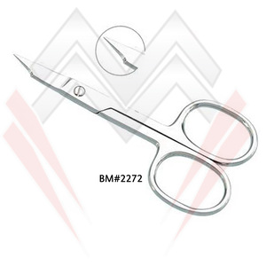 Buy tools in bulk Cuticle Scissors & best makeup scissors / manicure tools for beauticians