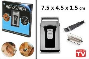 Electric Micro tv shaver