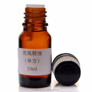 Factory Supply Wholesale Top Grade 100% Pure Rose Essential Oil Beauty and Skin Care Body Massage Oil OEM/OBM