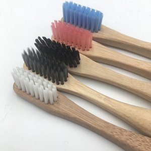 oem with eco-friendly bamboo toothbrush or tooth brush