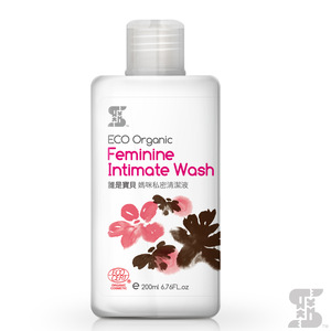 Private label Feminine hygiene wash Natural formula Antibacterial treatment sensitive-skin formula best vaginal wash products