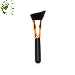 professional Powder Custom Logo Contour Blush Brush Makeup blusher brush tool