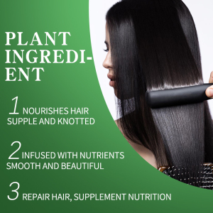 Stocked Private Label OEM OBM Hair Growth Apple Stem Cell Hydrate Organic Hair Shampoo
