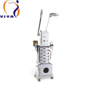 VY-Q19 Multi Function Facial Skin scrubber Instrument Salon Equipment Magnifying Lamp Beauty Equipment