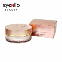 [EYENLIP] Salmon & Peptide Nutrition Eye Patch 90g (1.5ea * 60ea) - Korean Skin Care Cosmetics