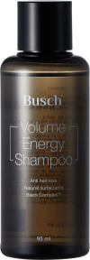 BUSCH VOLUME ENERGY SHAMPOO 95ML
