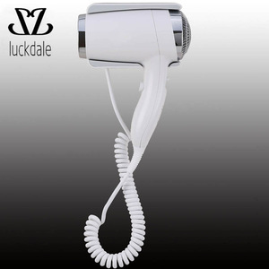1800-2000W professional hairdryer wall mounted hotel hair dryer RCY-67600B