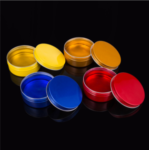 2019 factory direct hot sell wax hair welcomed to OEM/MOQ Durable shaping hair wax suitable for women and men