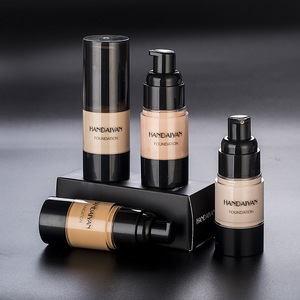 2019 Hot wholesale private label liquid foundation make up