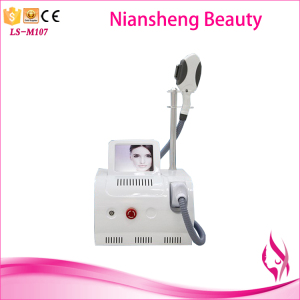 2020 Elight Hair Pigmentation Acne Removal IPL  Hair Removal Machine OPT  RF With CE