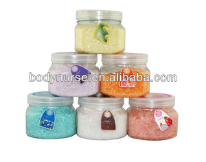 500g Dead sea spa bath salts