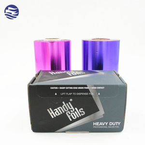 Hairdressing Aluminium Foil