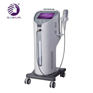 Hifu smas south korea anti-wrinkle skin tightening machine