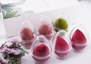 High Quality Air Puff Reusable Cosmetic Beauty Makeup Sponge