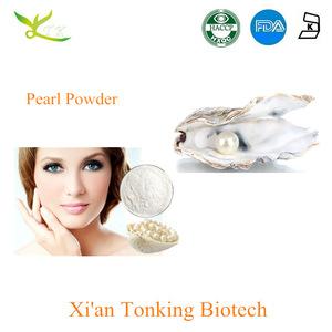 Natural Skin Whitening Pure Pearl Powder