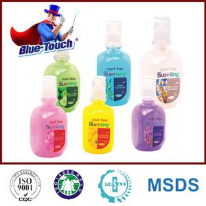 New formula hand liquid soap  500ml