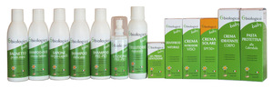 Organically sourced All Natural Antibacterial Baby Mouthwash