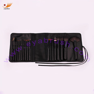 Professional Synthetic Makeup Brush Set With OEM Design