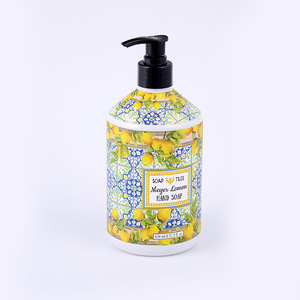 Promotional Oem Personal Care Cleansing Gel Liquid Hand Wash For Hotel