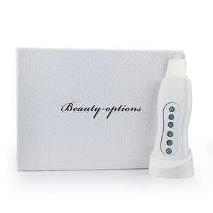 Razzy Rechargeable Ultrasonic Skin Scrubber