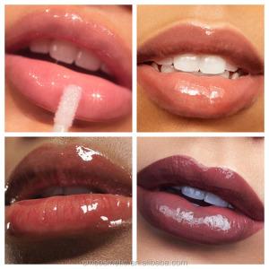 S09 Cosmetic make up lip gloss make your own lip gloss wholesale lip gloss vendor