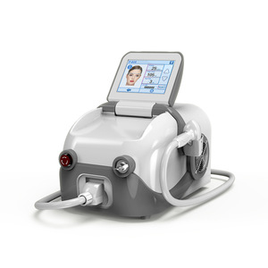 Sanhe 2018 newest Germany bars portable 808nm Diode Laser Hair Removal beauty equipment&machine