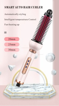 2020 Sain beauty ma New Mini Straightener Curling Iron Curling Straight Dual-use Internal Button Bangs Curling Iron Splint