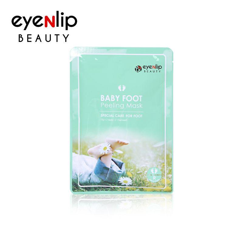 [EYENLIP] Baby Foot Peeling Mask 2 Sizes 17g - Korean Skin Care Cosmetics