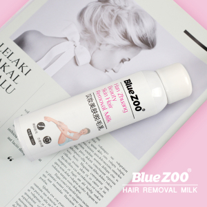 100ml BlueZOO Painless Hair Removal Spray(in stocks)