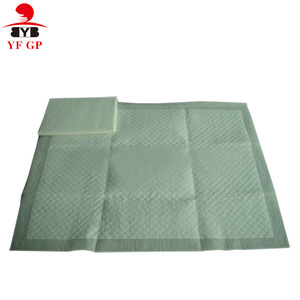 17 inches X 24 inches Baby Care Hospital disposable Super Absorbency Incontinence nursing pad