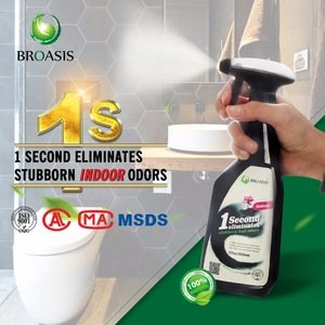High speed eliminate bad smell in 1 second friendly to body best house/home/bathroom deodorizer