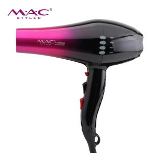 High Speed Powerful Ultra Quick Promotional Hair dryer Cold Wind Tourmaline Ceramic Hotel Blower Hooded Hair dryer