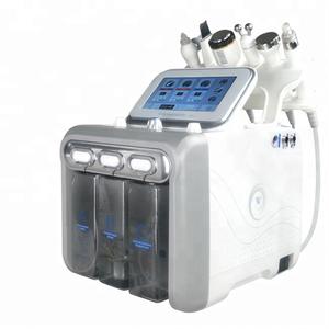 New Oxygen rf skin tightening machine Multi-functional Beauty Equipment