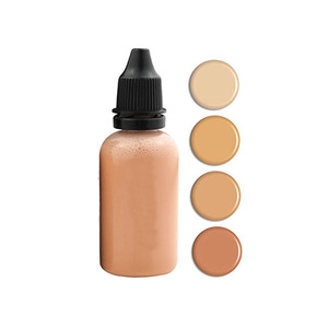 Private Label Full Coverage Face Makeup