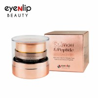 [EYENLIP] Salmon & Peptide Nutrition Cream 50ml - Korean Skin Care Cosmetics