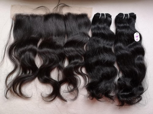 Human Hair, Human Hair Extensions, Lace Closure, Lace Frontal