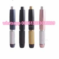 private label Hyaluronic injection pen ampoule lips filling hyaluronic pen