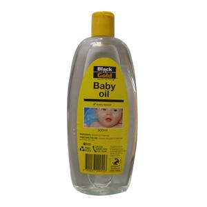 200ml/500ml/591ml baby oil