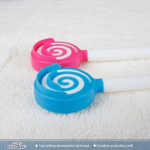 Candy tongue cleaner /Most popular product oral hygiene tongue cleaner for kid