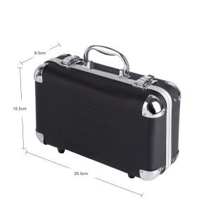 Customised Large Capacity Make Up Set Girl Makeup Set With Box