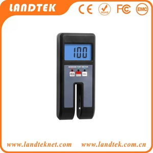 Digital VL/IR/UV L Transmission Mete, Window Tint Meter WTM-1300