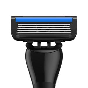 KAILI online shaving razor with 5 blade cartridges