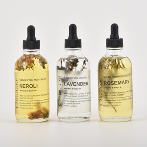 Orange Massage Oil Neroli Multi Use Oil Therapeutic 120ML Essential Oil