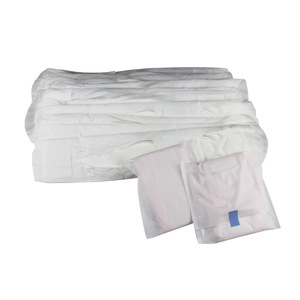 Selling high quality womens sanitary protection