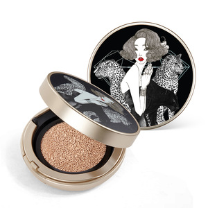 Top selling ART CUSHION LUMINOUS REAL ESSENCE BLACK EDITION UNIT