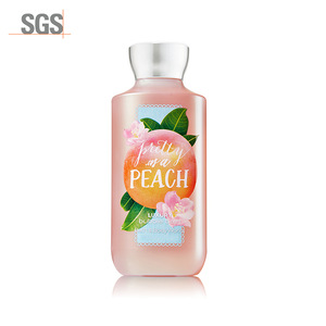 Top selling wholesale Good smelling skin whitening cream organic scented body lotion