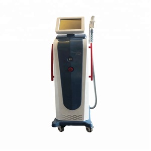 Triple wavelength laser hair removal machine sell in India