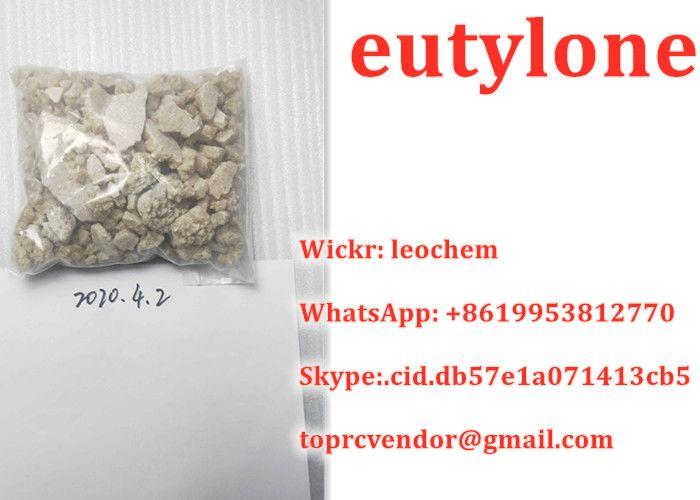 EUTYLONE Crystal eutylone dug EU eu stimuant WhatsApp: +8619953812770