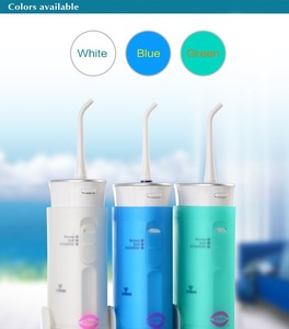 2015 newest oral hygiene product rechargeable oral irrigator ,oral hygiene,water flosser